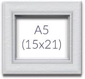 Photo A5 (15x21)