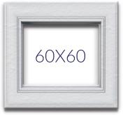 Cadre Photo 60x60