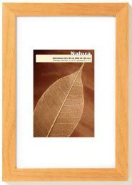 Cadre Photo Natura 40X50 Bouleau