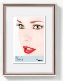 Cadre Photo Galeria 21X29,7 (DIN A4) Acier