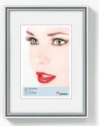 Cadre Photo Galeria 21X29,7 (DIN A4) Argent