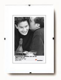 Cadre Sans bordure 21X29,7(DIN A4) Verre Clair