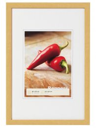 Cadre Photo en Bois Chilly Or