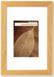 Cadre Photo en bois Natura Hêtre