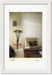Cadre Photo Homme 40x60 Blanc