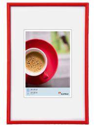 Cadre Photo Galeria Rouge