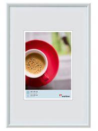 Cadre Photo Galeria Blanc