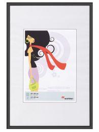 Cadre Photo New Lifestyle A2 (42x59,4) Noir - Prix Bas