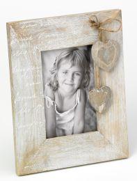 Cadre Photo Le Coeur 10x15
