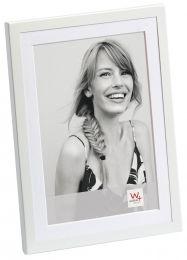 Cadre Photo Aluminium Classico Blanc
