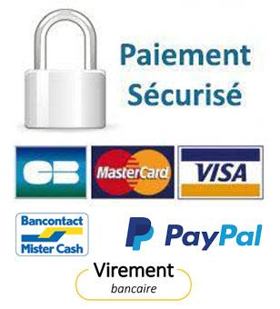 Mode de paiements